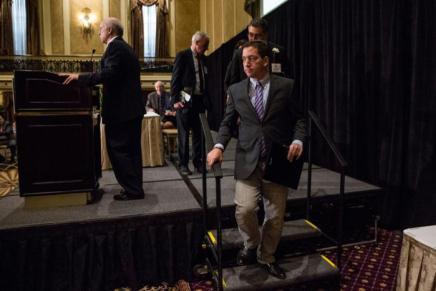 Kan Glenn Greenwalds nye medie genopfinde journalistikken?