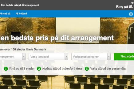Martin Thorborg leder efter en PHP mand der vil være partner iAteo