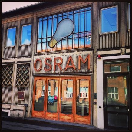 Kender du Osramhuset?