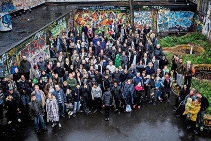 Rødt flertal redder kulturhus påNørrebro
