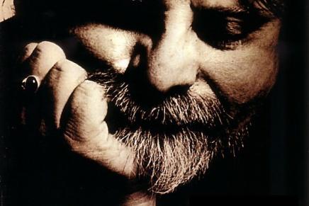 Tre numre med jazzpianisten RichieBeirach
