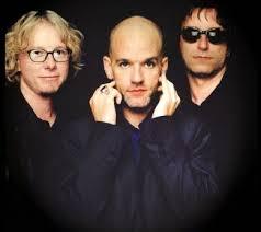 Ikke tidligere offentliggjort klip fra R.E.M.Unplugged