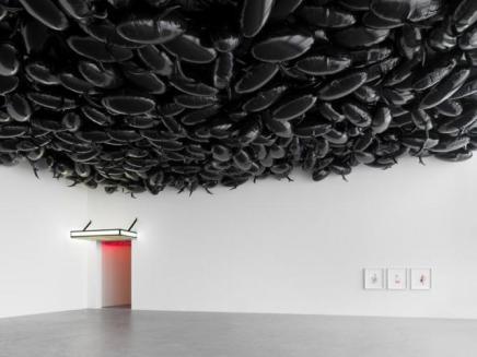 Phillipe Parreno i Zürich Kunsthalle er ikke forbørn