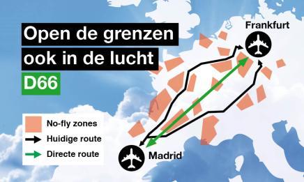 EU handler også om åbne grænser iluften