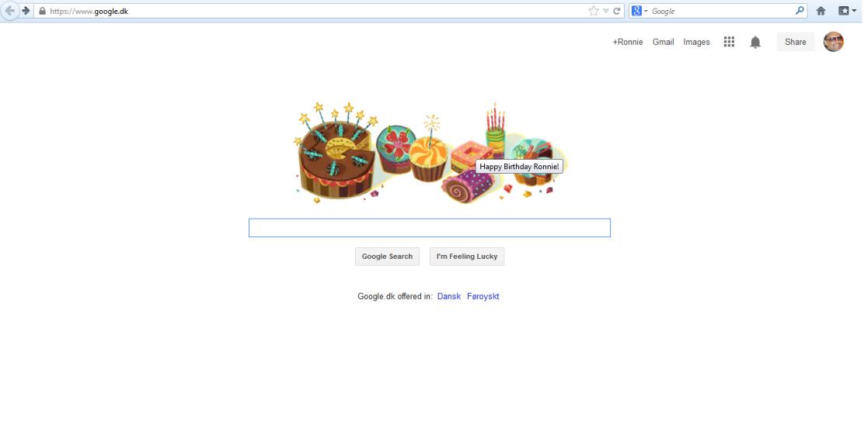 googledk