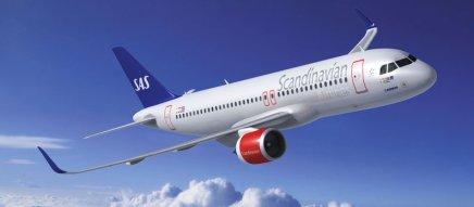SAS bør fusionere med Norwegian, Icelandair og Finnair og skabe NordicAirlines