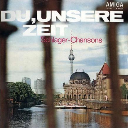 Grammofonplader har også fået comeback i Berlin og der åbner nye pladeforretninger