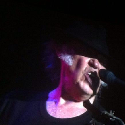 Lyt til Neil Young koncerten iForum