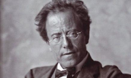Til lykke med fødselsdagen, GustavMahler!
