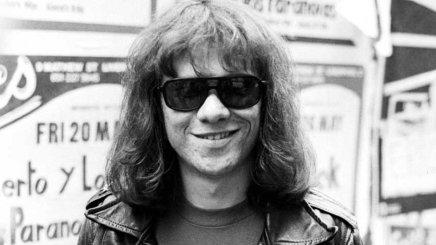 Tommy Ramone erdød