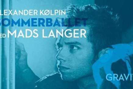 Bellevue Sommerballet 2014:Gravity