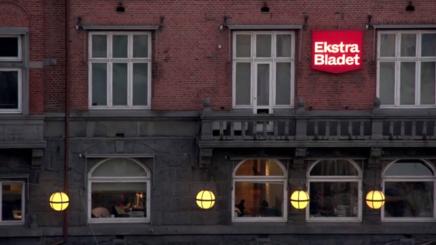 Se traileren for dokumentarfilmen om EkstraBladet