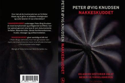 Peter Øvig Knudsen om sin nyeste bogNakkeskuddet