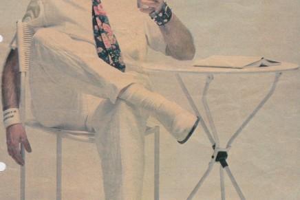 I dag ville Poul Borum være fyldt 80år