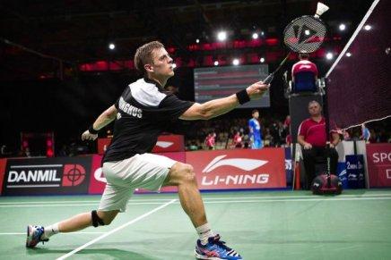 To danske badmintonspillere tilbudt penge for atsnyde