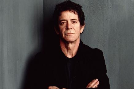 Mit yndlings Lou Reedalbum