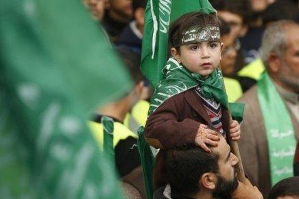 EU annullerer Hamas' status som terrororganisation
