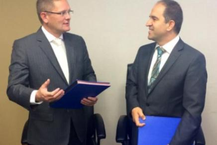 Færøerne indgår frihandelsaftale medTyrkiet