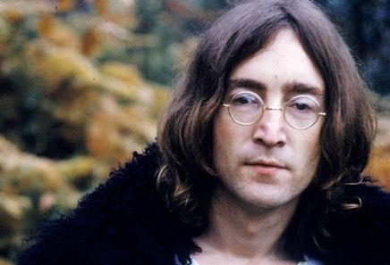 John Lennon fortæller om sit førstesyretrip