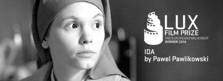 Fornem EU pris til den dansk-polske filmIDA