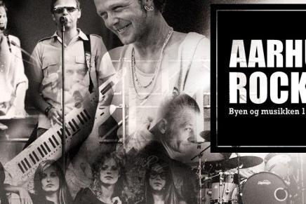 Aarhus-musikere fortæller om forbilleder og inspirationskilder