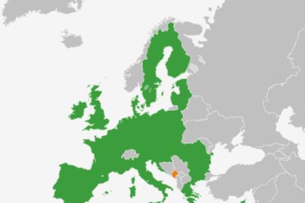 Montenegro gør klar til at blive EU land nummer29
