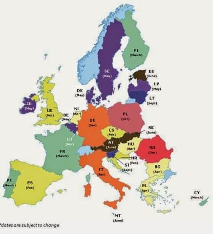 EU sætter gang i massiv investeringsrunde