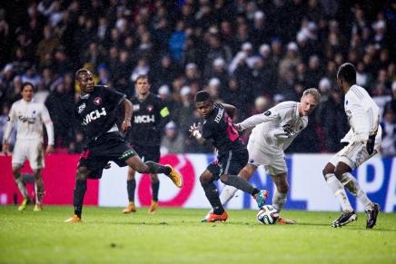 FCK vinder 3-0 overFCM