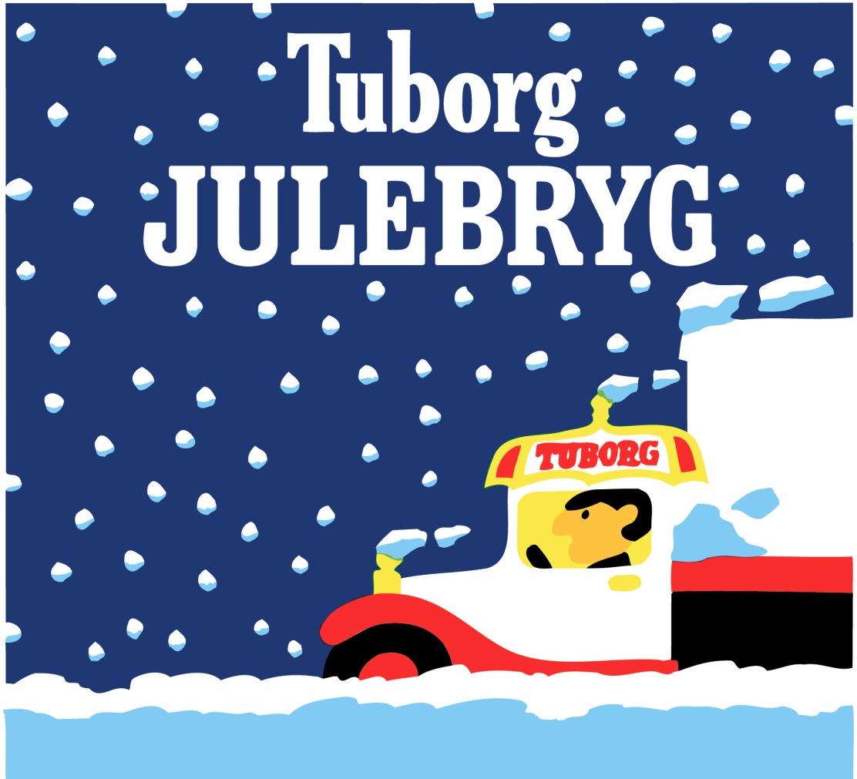 Tuborg Julebryg_logo