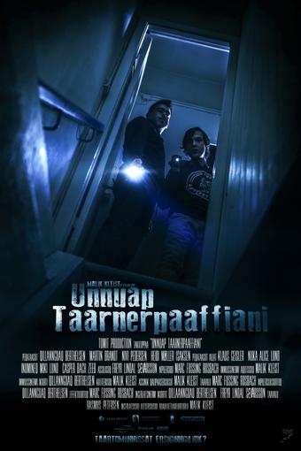 Unnuap Taarnerpaaffiani er en ny grønlandsk ungdomsfilm af MarikKleist