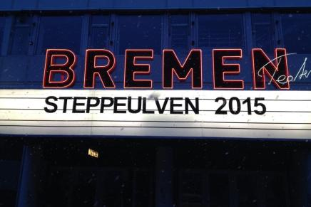 Steppeulven 2015