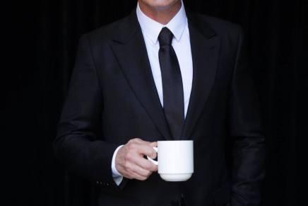 Kyle Machlachlan er tilbage som Agent Cooper i TwinPeaks