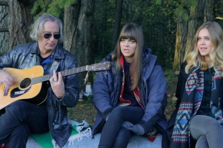First Aid Kit feat. Peter Buck