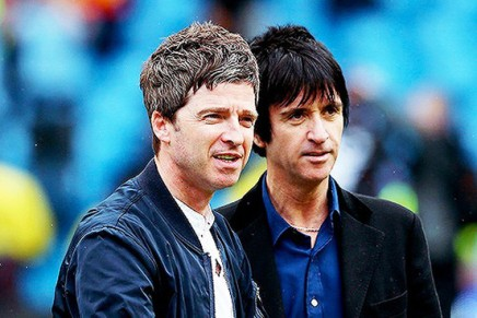 Noel & Johnny