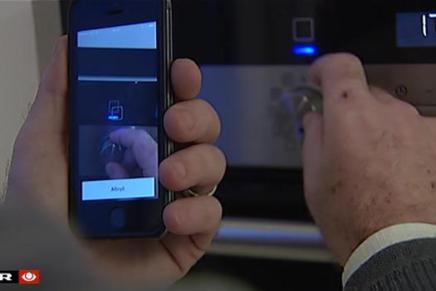 Ny app: Nu kan blinde låne raskeøjne
