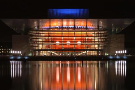 Danskere: Vi vil gerne Operahuset,men…