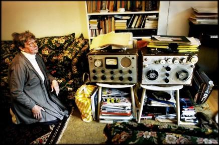 Nyt Else Marie Pade album på CD ogvinyl