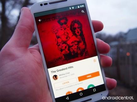 Forskellen på Apple og Google forklaret med gratismusik