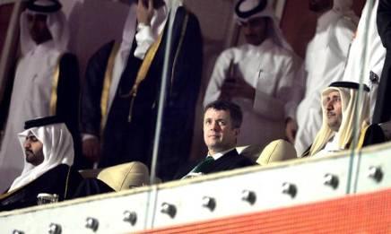 Pia Kjærsgaards knæfald for Saudi Arabiens KongAbdullah?