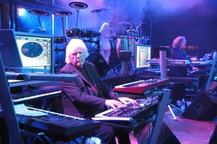 Edgar Froese fra Tangerine Dream erdød