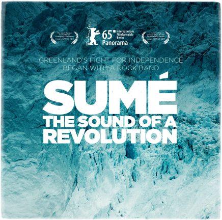 SUME – Filmen om Grønlands størsterockband