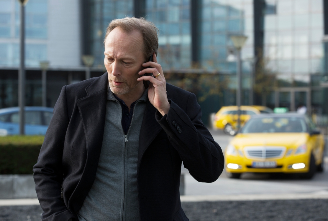 The Team (director Kathrine Windfeld) - Lars Mikkelsen.