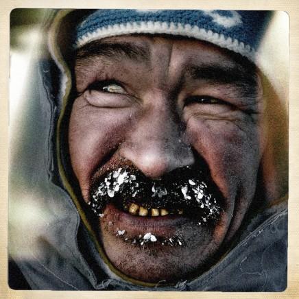 Rejsebrev fra Grønland