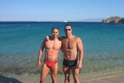Grækenland anerkender ægteskab for par med sammekøn