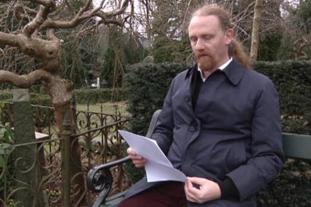 Atle skrev brev til den dødeterrorist