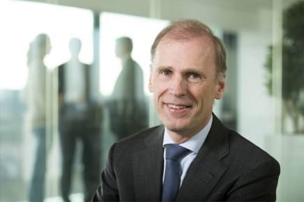 Hollænder bliver ny topchef forCarlsberg