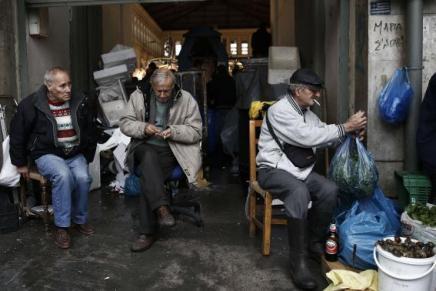 """EU Kommissionen: Den græske liste er """"tilstrækkeligt omfattende"""""""