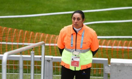 Hooligan mødre eliminerer fodboldvold iBrasilien
