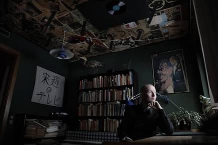 Jens Unmack: Fem plader der ændrede mitliv
