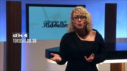 dk4 undersøger kunsten og kulturen i nyt magasinprogram
